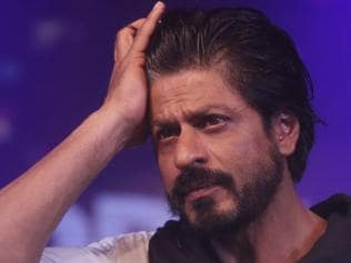Shah Rukh Khan detained again at US airport. Twitter throws major shade