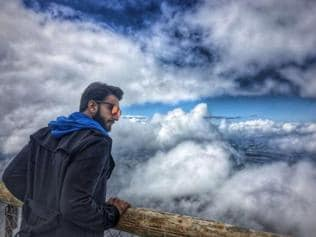 Photos: Ranveer Singh wants to make you jealous with his Switzerland vacay