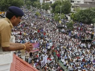 March by Dalits: This could mark new beginning of annihilation of an old order