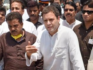 Congress in for street fight in Mumbai this election season