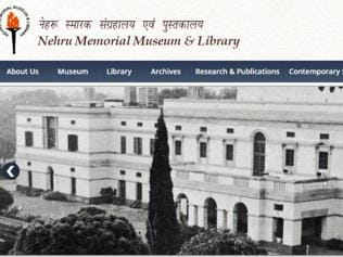 Row erupts over Nehru Memorial council member's resignation