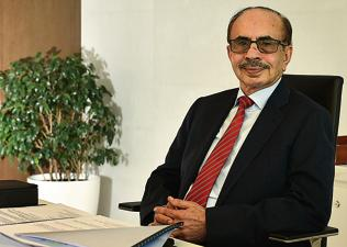Once GST falls in place, there'll be huge uptick in investments: Adi Godrej