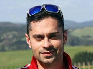 Happy to rally, Formula One doesn't excite Gaurav Gill