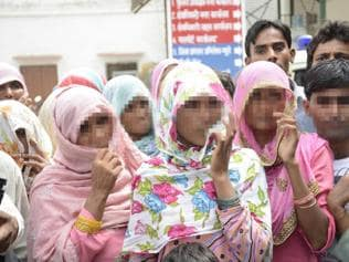 Pious words alone will not get justice for rape victims