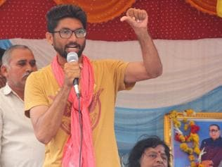 The Dalit yatra proves that Gujarat's 'growth' was not inclusive