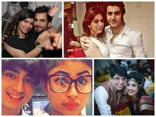 Here's how Mouni Roy, Karan Tacker and other TV stars celebrate Raksha Bandhan