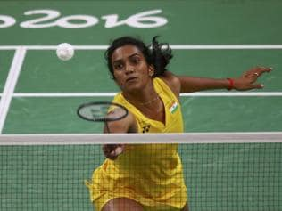 Rio 2016: Sindhu faces Japan's Okuhara in bid for second medal for India