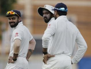 Is there a method to madness in Team India's latest round of shuffling?