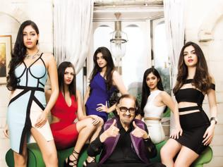 Alyque Padamsee on staying forever young