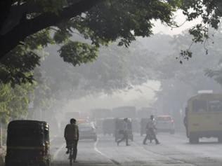 Poor air kills 'extra' 12,000 a year in Mumbai