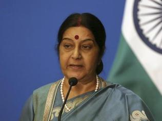 Return by Sept 25, we'll fly you for free: Sushma to jobless Indians in Saudi