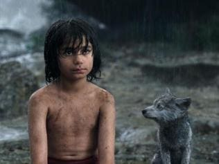 Honest Trailer for Jungle Book is here and they aren't mocking it for once