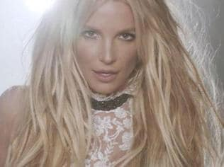 Did Britney Spears lip sync at The Late Late Show with James Corden?