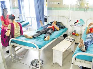 Odisha incidents remind us that State expenditure on health needs to improve