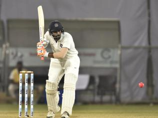 It's too early to stage a pink-ball Test in the subcontinent:Parthiv Patel