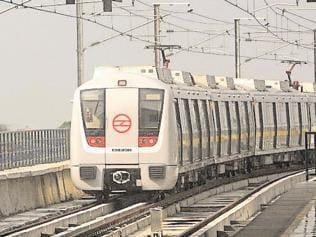 CISF jawan shoots himself dead at Delhi Metro station over family dispute