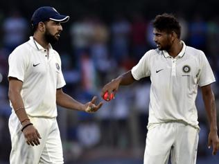 Duleep Trophy haul adds pace to Rajasthan pacer Nathu Singh's career