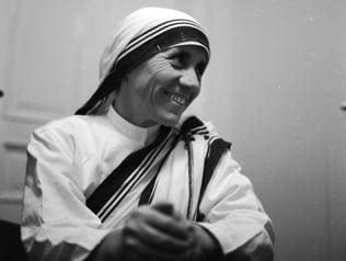 A saint who was more of a mother: Remembering Blessed Teresa
