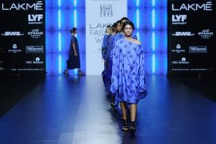 Kallol Datta's designs are an extension of his personality