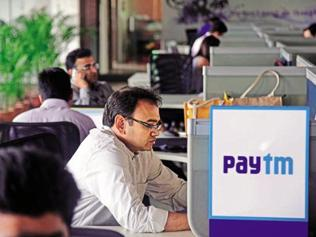 With MediaTek's $60m funding, Paytm may be bundled with phones