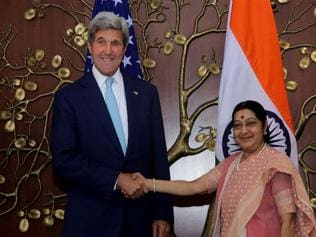 US stands with India on terrorism, no matter where it comes from: John Kerry
