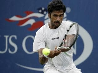 Sweat, crucial call, drowns Myneni's US Open dream