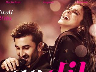 This comedian made a hilarious observation about Ranbir Kapoor movie posters