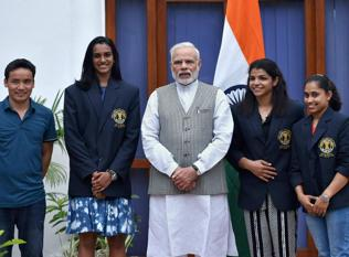 Little to cheer: One Olympic medal for every 60 crore Indians