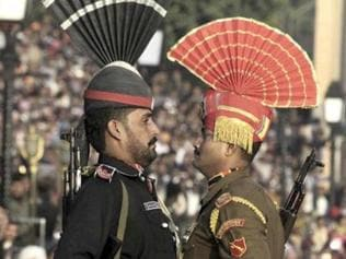 Pakistan is neither hell nor heaven, it's simply schizophrenic towards India