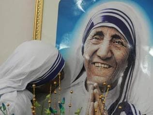 West Bengal govt to use Mother Teresa's canonisation to boost tourism