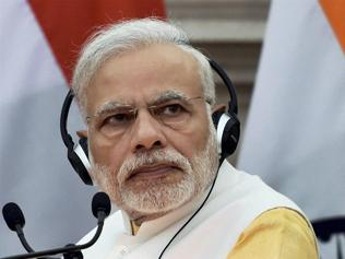 We will march on path of development, trust in Kashmir and succeed: Modi