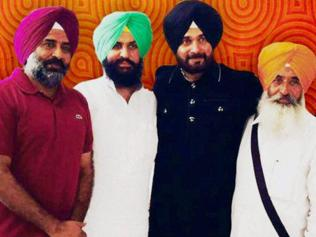 With new stroke in Punjab, will Sidhu be a mega-scorer or a mega-spoiler?