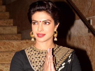 Priyanka Chopra at Emmy Awards: Will it be a sari this time?