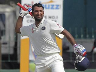 After West Indies low, Duleep Trophy a chance for Pujara to cement place