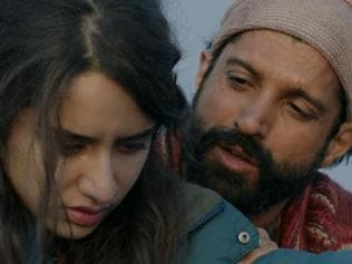 Watch: First Rock On 2 teaser is here. It's chaotic and still so musical