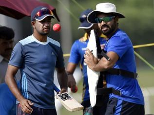 Duleep Trophy: Straighter run-up, tweaked action not helping Pragyan Ojha