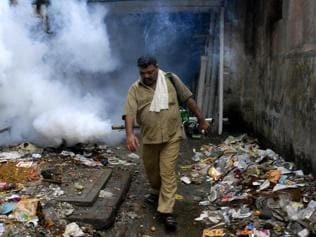 Unlike Sri Lanka, the war against malaria is far from over inIndia