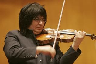 Ten years on, India's only symphony orchestra hits the right notes