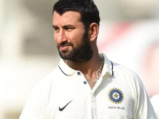 Pujara makes a case for India Test recall