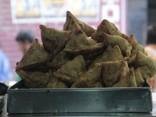 Samosa sutra: A look at the varied puff pastries across Delhi