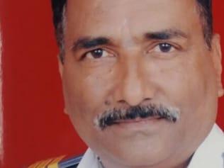 Mr CM, don't let Vilas Shinde's death go in vain