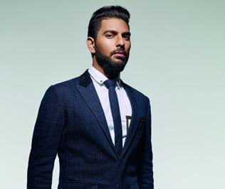 Torn jeans to fashion label owner: Yuvraj Singh talks style evolution