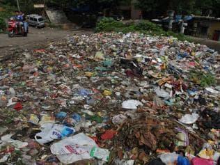 Garbage disposal mess:Mumbai doubles trash output in 30 yrs