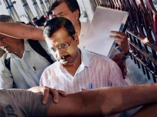 BJP in Delhi, rebel AAP workers in Punjab: Kejriwal faces platform protests