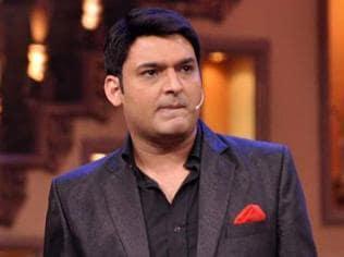Kapil Sharma tweets bribery complaint to Modi, Fadnavis promises action