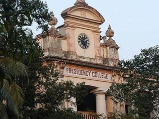 Fire breaks out in Kolkata's Presidency University, no casualties
