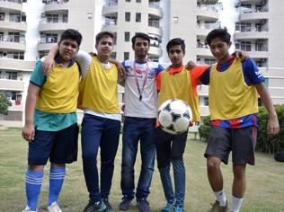 Hoping for wild card entry into HT GIFA, team keeps morale up