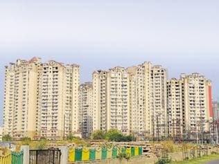 UP Apartment Act