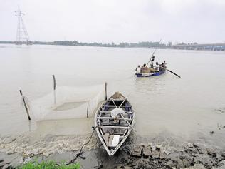 Inland water body wants to run boat taxis in the Yamuna