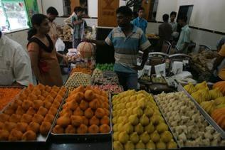 Ganeshotsav: 60 sweet shops booked for overcharging
